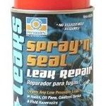 Permatex spray n seal
