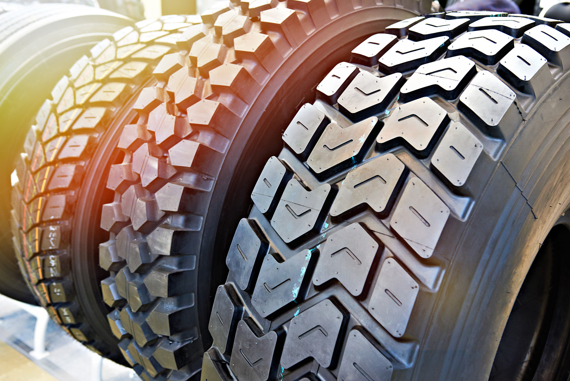 Best Automotive Tires
