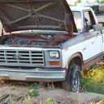 Junk a Truck